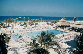 Pauschalreise Hotel USA, Florida -  Ostküste, Newport Beachside Resort in Sunny Isles Beach  ab Flughafen Amsterdam