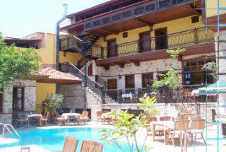 Pauschalreise Hotel Türkei, Türkische Riviera, La Paloma Hotel in Antalya  ab Flughafen Berlin