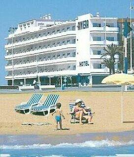 Pauschalreise Hotel Spanien, Costa del Azahar, RH Riviera in Playa de Gandia  ab Flughafen Berlin