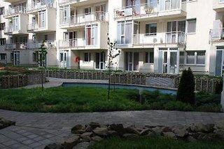 Pauschalreise Hotel Ungarn,     Ungarn - Budapest & Umgebung,     Agape Aparthotel in Budapest
