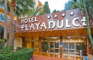 Pauschalreise Hotel Spanien, Costa de Almería, Playadulce in Aguadulce  ab Flughafen Amsterdam