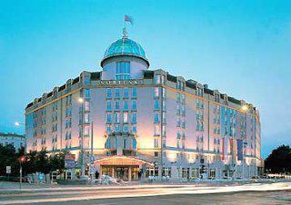Pauschalreise Hotel Polen, Polen - Warschau & Umgebung, Radisson Blu Sobieski Hotel in Warschau  ab Flughafen Düsseldorf