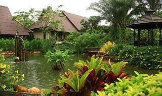 Pauschalreise Hotel Thailand, Thailand Inseln - weitere Angebote, Ramayana Koh Chang Resort in Ko Chang  ab Flughafen Berlin-Tegel
