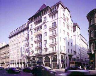 Pauschalreise Hotel Ungarn, Ungarn - Budapest & Umgebung, Novotel Budapest Centrum in Budapest  ab Flughafen