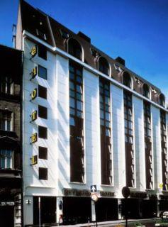 Pauschalreise Hotel Ungarn,     Ungarn - Budapest & Umgebung,     Danubius Hotel Erzsébet City Center in Budapest