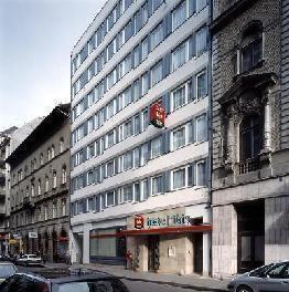 Pauschalreise Hotel Ungarn, Ungarn - Budapest & Umgebung, Ibis Budapest City in Budapest  ab Flughafen