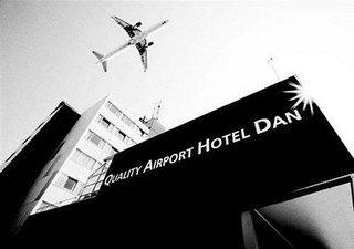 Pauschalreise Hotel Dänemark, Kopenhagen & Umgebung, Quality Airport Hotel Dan in Kopenhagen  ab Flughafen