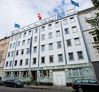 Pauschalreise Hotel Dänemark, Kopenhagen & Umgebung, Maritime in Kopenhagen  ab Flughafen