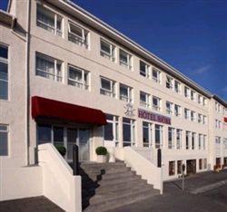 Pauschalreise Hotel Island, Island, 22 Hill Hotel in Reykjavik  ab Flughafen Düsseldorf