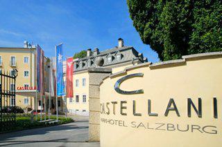 Pauschalreise Hotel Österreich, Salzburger Land, Arcotel Castellani in Salzburg  ab Flughafen Berlin-Tegel