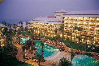 Pauschalreise Hotel Thailand, Pattaya, Ravindra Beach Resort in Pattaya  ab Flughafen Berlin-Tegel