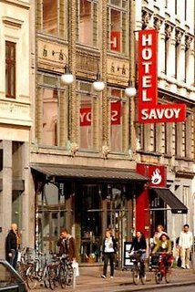 Pauschalreise Hotel Dänemark, Kopenhagen & Umgebung, Savoy in Kopenhagen  ab Flughafen
