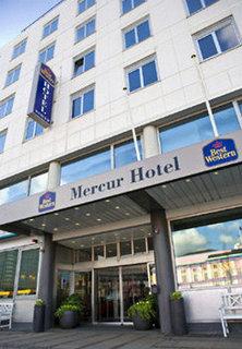 Pauschalreise Hotel Dänemark, Kopenhagen & Umgebung, Copenhagen Mercur Hotel in Kopenhagen  ab Flughafen