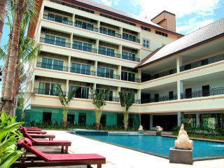 Pauschalreise Hotel Thailand, Hua Hin, Napalai Resort & Spa in Hua Hin  ab Flughafen Berlin-Tegel