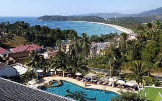 Pauschalreise Hotel Thailand, Phuket, Orchidacea Resort in Kata Beach  ab Flughafen Basel