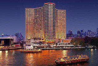 Pauschalreise Hotel Thailand, Bangkok & Umgebung, Royal Orchid Sheraton & Towers in Bangkok  ab Flughafen Berlin-Tegel