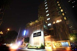 Pauschalreise Hotel Thailand, Bangkok & Umgebung, Golden Tulip Mandison Suites in Bangkok  ab Flughafen Berlin-Tegel