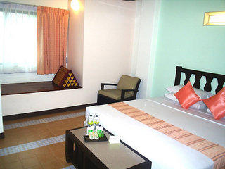 Pauschalreise Hotel Thailand, Bangkok & Umgebung, Woraburi Sukhumvit Hotel & Resort in Bangkok  ab Flughafen Berlin-Tegel