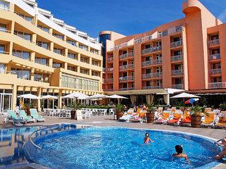 Pauschalreise Hotel Bulgarien, Riviera Süd (Sonnenstrand), Sun Palace in Sonnenstrand  ab Flughafen Amsterdam