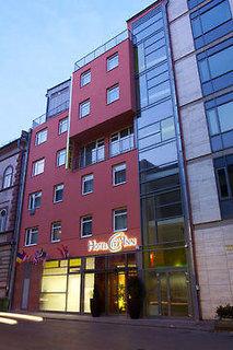 Pauschalreise Hotel Ungarn, Ungarn - Budapest & Umgebung, City Inn in Budapest  ab Flughafen