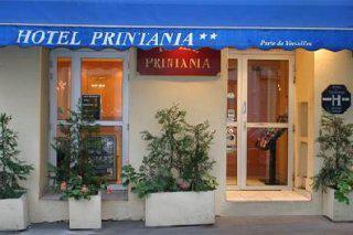 Pauschalreise Hotel Frankreich,     Paris & Umgebung,     Printania Porte de Versailles in Paris