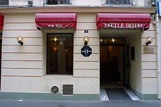 Pauschalreise Hotel Frankreich, Paris & Umgebung, Little in Paris  ab Flughafen Berlin-Tegel