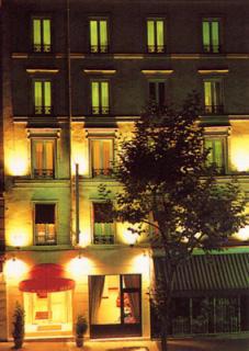 Pauschalreise Hotel Frankreich,     Paris & Umgebung,     Hôtel Mirific in Paris