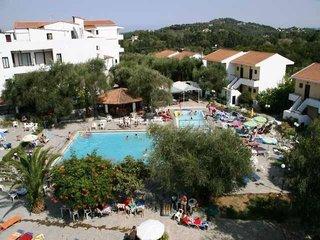 Pauschalreise Hotel Griechenland,     Korfu,     Telemachos in Dassia