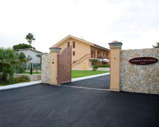 Pauschalreise Hotel Italien, Sizilien, Residence dei Margi in Messina  ab Flughafen Abflug Ost