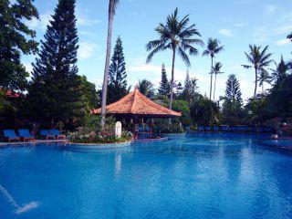 Pauschalreise Hotel Indonesien, Indonesien - Bali, Bali Tropic in Nusa Dua  ab Flughafen Bruessel