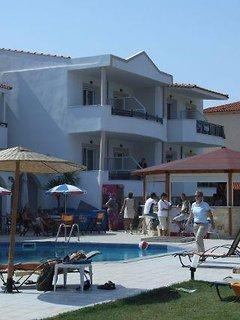 Pauschalreise Hotel Griechenland, Thassos, Rachoni Bay Hotel in Skala Rachoni  ab Flughafen Berlin