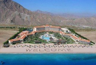 Pauschalreise Hotel Vereinigte Arabische Emirate, Fujairah, Fujairah Rotana Resort & Spa in Al Aqah  ab Flughafen Bruessel