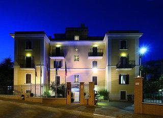 Last Minute Italien,     Rom & Umgebung,     Romoli Hotel  in Rom