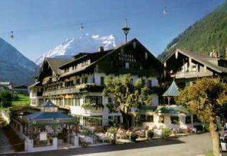Pauschalreise Hotel Österreich, Tirol, Alpendomizil Neuhaus - Landhaus Mayrhofen & Apartments Neuhaus in Mayrhofen  ab Flughafen Düsseldorf