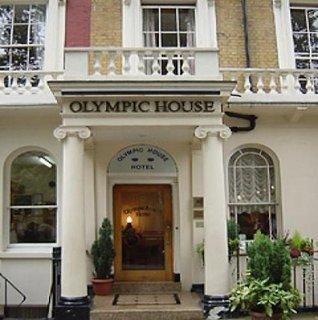 Pauschalreise Hotel Großbritannien, London & Umgebung, Olympic House in London  ab Flughafen Bremen