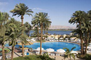 Pauschalreise Hotel Ägypten, Oberägypten, Mercure Luxor Karnak in Luxor  ab Flughafen Amsterdam