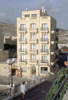 Pauschalreise Hotel Malta, Gozo, San Andrea in Xlendi  ab Flughafen Amsterdam