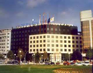 Pauschalreise Hotel Spanien, Valencia & Umgebung, SH Valencia Palace in Valencia  ab Flughafen Berlin