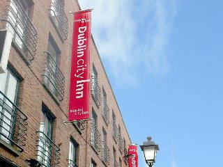 Pauschalreise Hotel Irland, Dublin & Umgebung, Dublin Central Inn in Dublin  ab Flughafen Bremen
