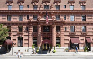 Pauschalreise Hotel USA, New York & New Jersey, The Lucerne in New York City  ab Flughafen Berlin-Tegel