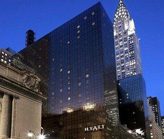 Pauschalreise Hotel USA, New York & New Jersey, Grand Hyatt New York in New York City  ab Flughafen Berlin-Tegel