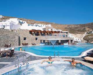 Pauschalreise Hotel Griechenland, Mykonos, Myconian Imperial in Mykonos  ab Flughafen Amsterdam