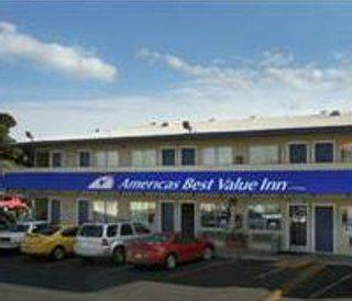 Pauschalreise Hotel USA, Nevada, Americas Best Value Inn Las Vegas in Las Vegas  ab Flughafen Basel