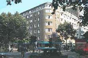 Pauschalreise Hotel Großbritannien, London & Umgebung, The President Hotel in London  ab Flughafen Berlin