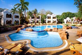 Pauschalreise Hotel Ägypten, Oberägypten, Achti Resort Luxor in Luxor  ab Flughafen Amsterdam