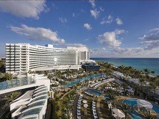 Pauschalreise Hotel USA, Florida -  Ostküste, Fontainebleau Miami Beach in Miami Beach  ab Flughafen Amsterdam