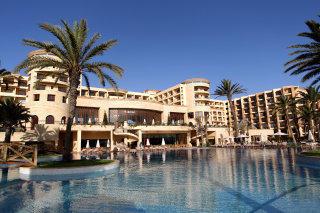 Pauschalreise Hotel Tunesien, Monastir & Umgebung, Mövenpick Resort & Marine Spa Sousse in Sousse  ab Flughafen Berlin-Tegel