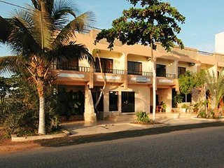 Pauschalreise Hotel Kap Verde,     Kapverden - weitere Angebote,     Residencial Santa Maria Beach in Insel Sal