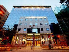 Pauschalreise Hotel Spanien, Valencia & Umgebung, Silken Puerta Valencia in Valencia  ab Flughafen Berlin