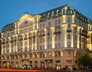 Pauschalreise Hotel Polen, Polen - Warschau & Umgebung, Polonia Palace Hotel in Warschau  ab Flughafen